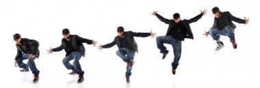 Jump Progression
