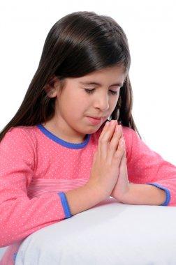 Good Night Prayer