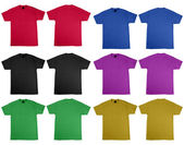 Squadra di calcio greca t-shirt