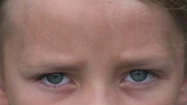Girl eye 3