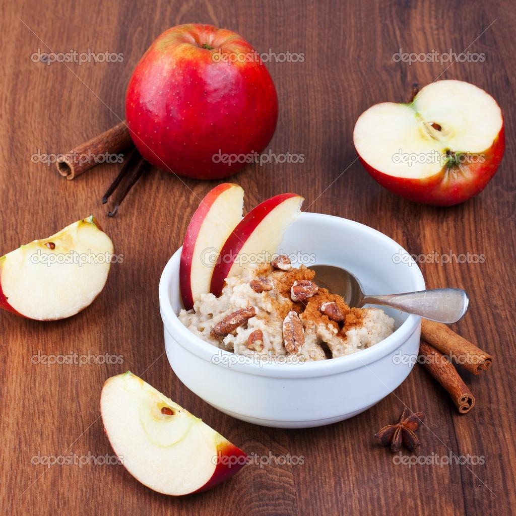 Какие яблоки полезны для диеты