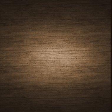 vintage wooden background - square format