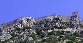 Castello di Saint hilarion, kyrenia, Cipro