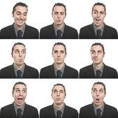 a fiatalember vicces portré szeretnének egymással sorozat