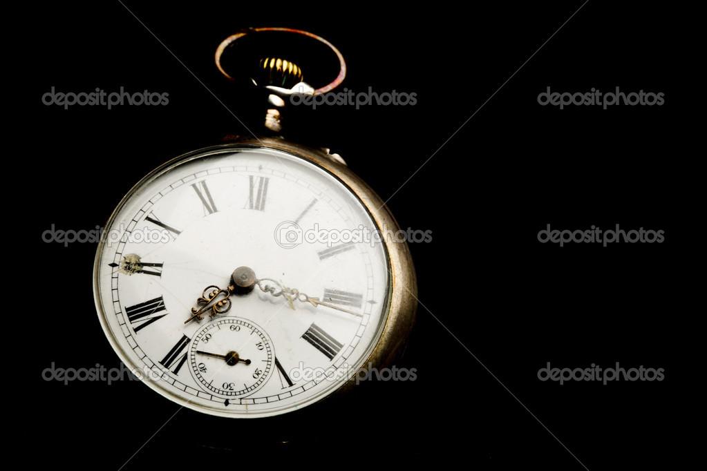 7d6d51f46 Vintage hodinky — Stock Fotografie © tommasolizzul #14534003