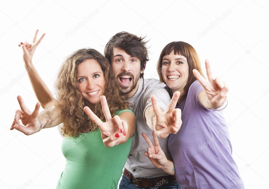 FFM grupo de tres