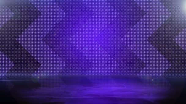 absztrakt játék show háttér
