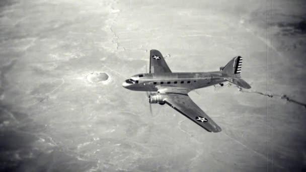 vinobraní letadlo