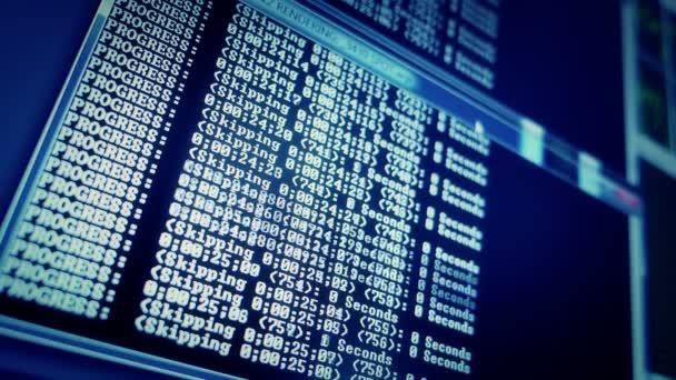 počítačová data