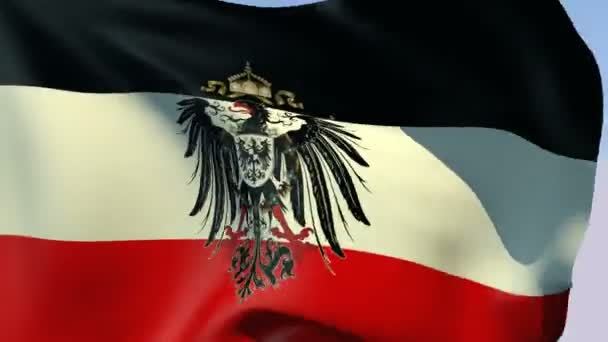 Flag of German Empire 1871-1918