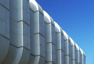 Architecture detail.