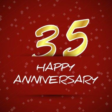 happy anniversary card 35