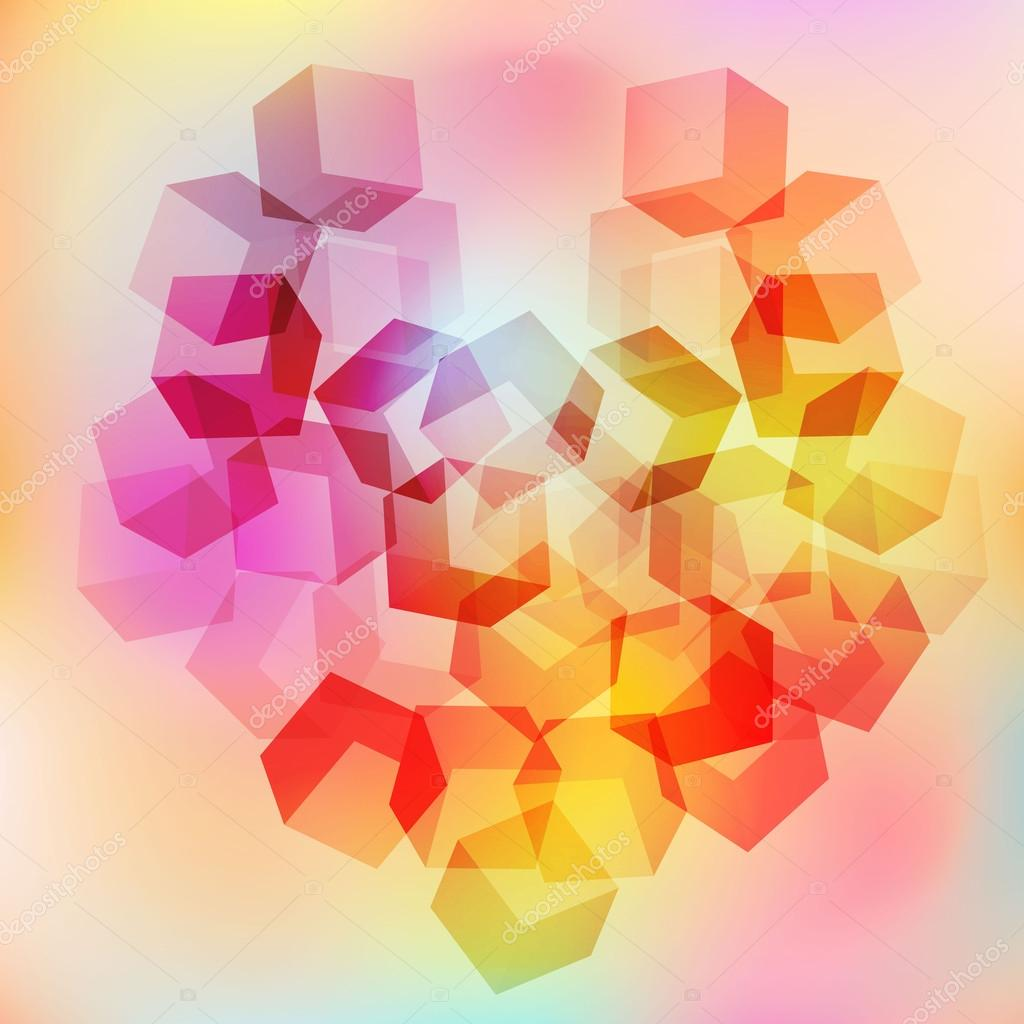 Valentinstag Hintergrundbilder Stockvektor C Xtremelife 39588877