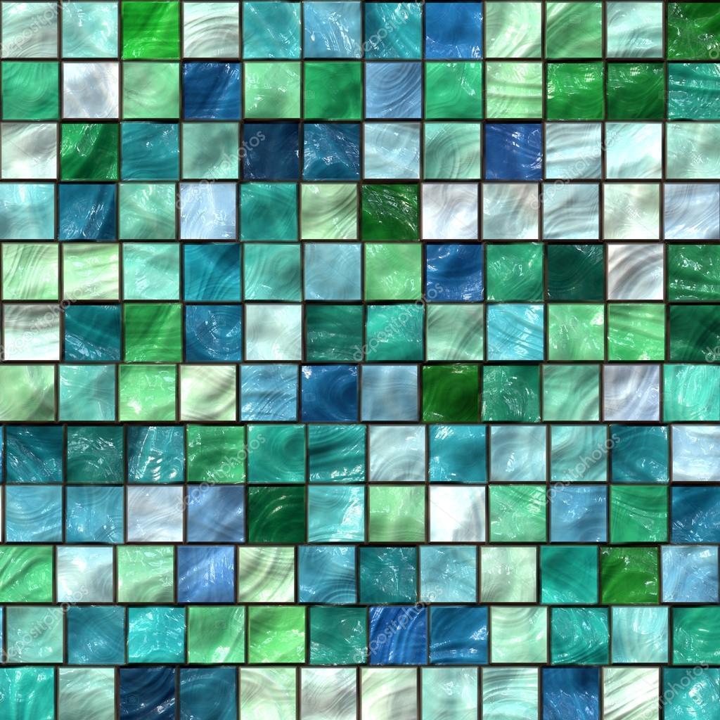 Green Mosaic Texture Stock Photo 169 Urmas 14236051