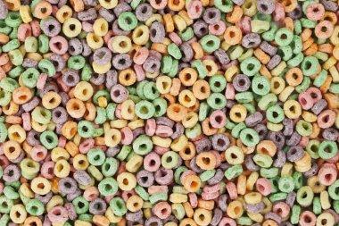 fruit loops cereals