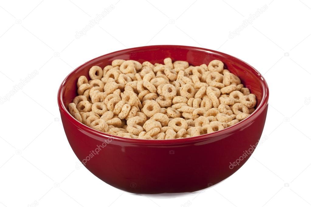 Sirve en un taz n de cereales foto de stock kozzi2 for Tazon cereales