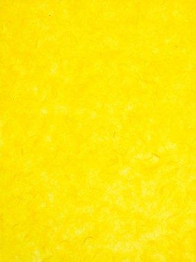 mottled yellow background