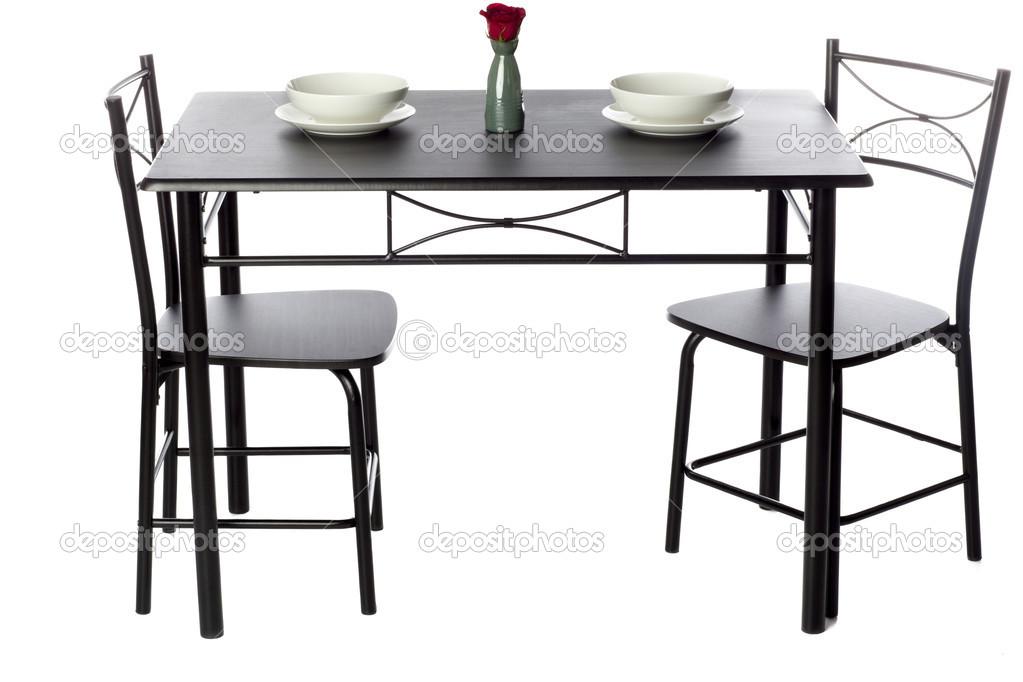 mesa de comedor para 2