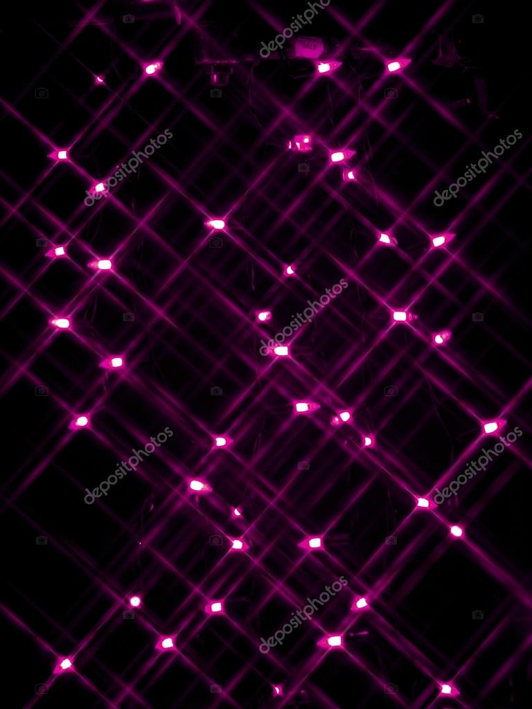 defocused image of pink neon lights stock photo kozzi2 19969655