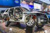2014 range rover truck žaket
