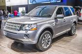 2014 range Rover Truck