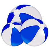 Nafukovací balónek. Sport