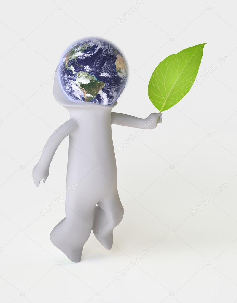 Let's Take Care of the Earth!