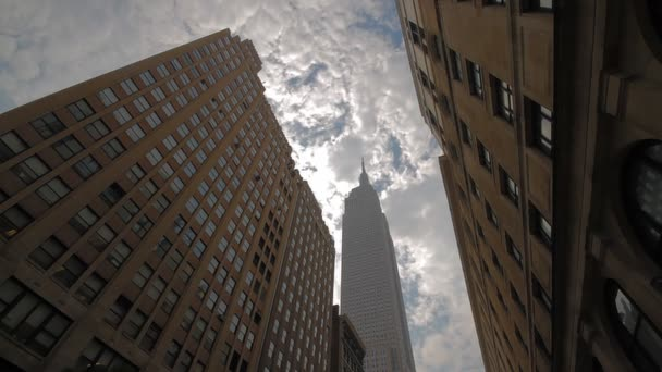 Skyscrapers, New York City