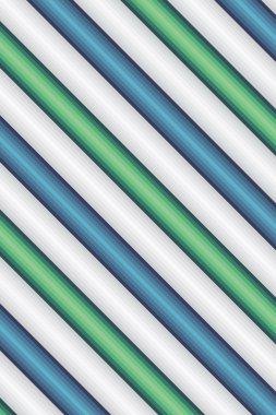 Diagonal texture