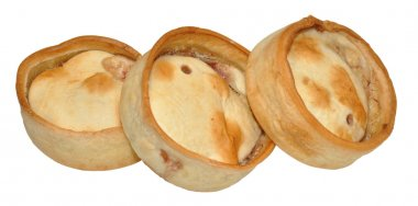 Traditional Scottish Meat Pies