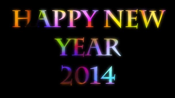 új év 2014