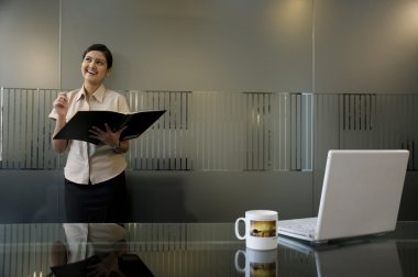 Business executive