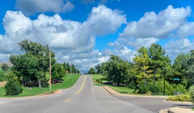 Coffee Creek Road