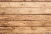 Photo Big Brown wood plank wall texture background