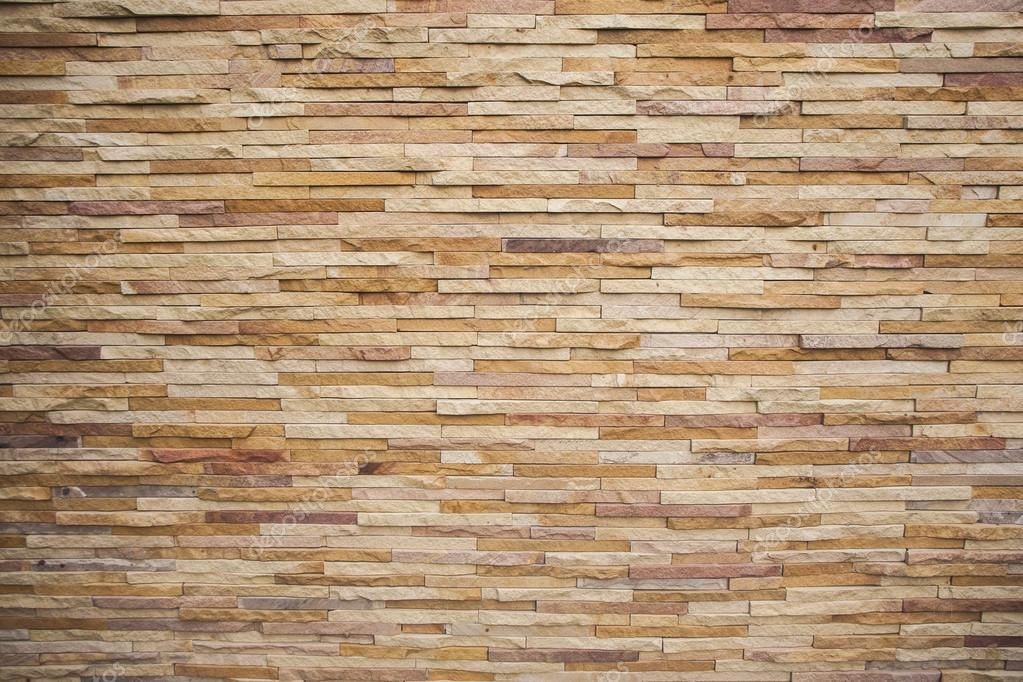 Pietra piastrelle mattoni texture in parete foto stock - Piastrelle in stock ...