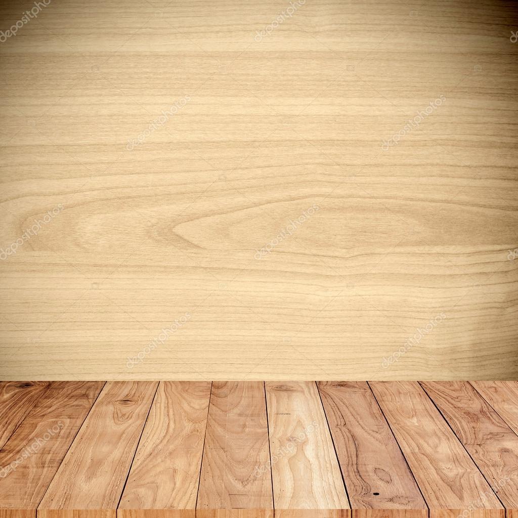 holz textur mit holzfußboden im zimmer — stockfoto © 2nix #30423075