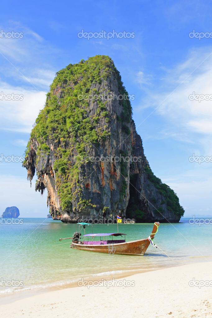 öar thailand