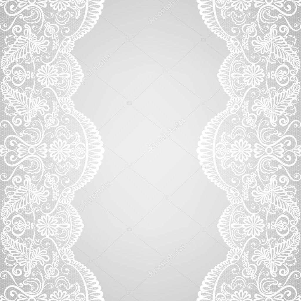 lace border vector stock vectors royalty free lace border vector