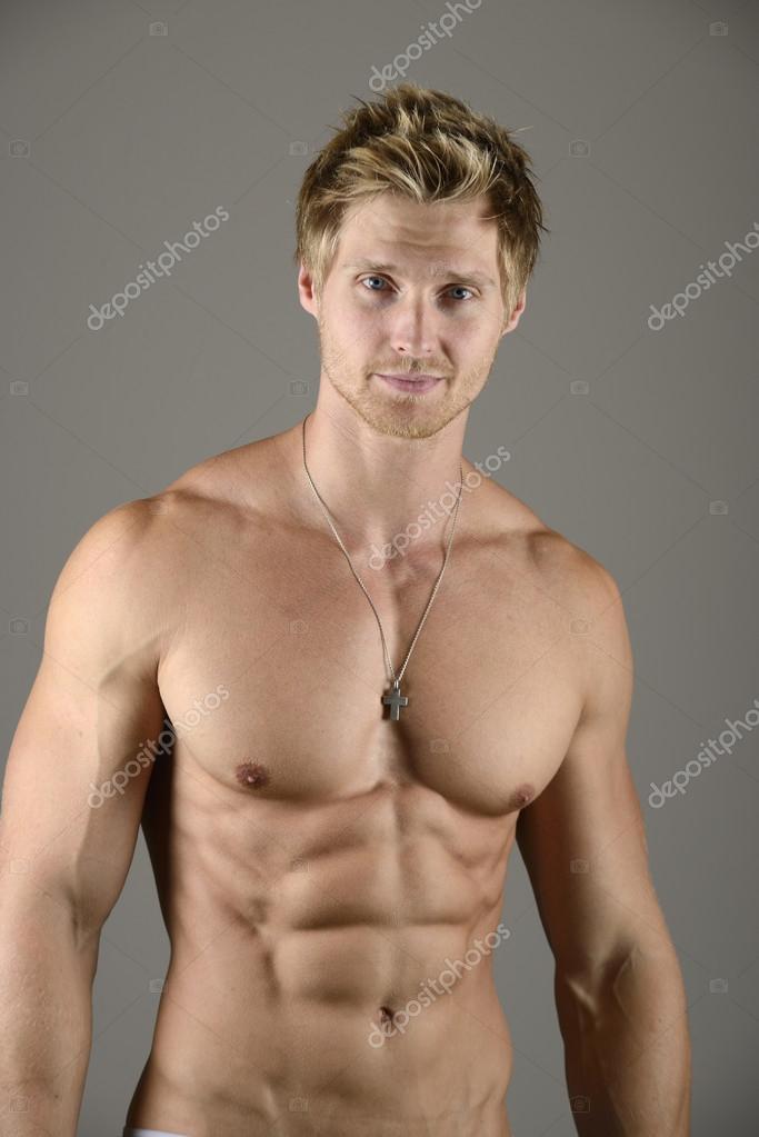 Brustmuskel - Stockfotografie: lizenzfreie Fotos © w20er