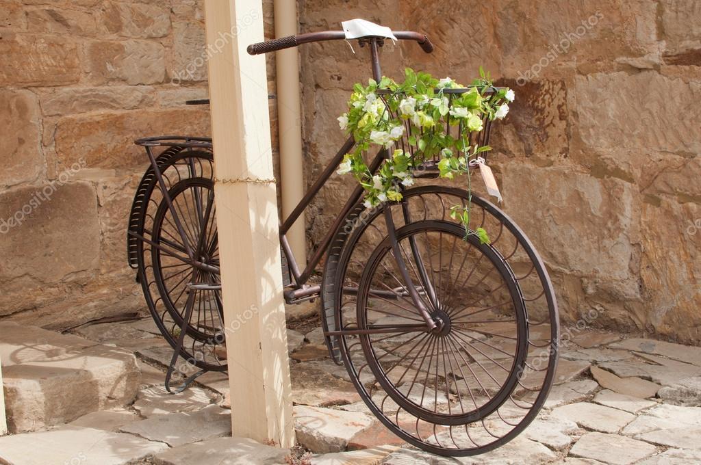 Carrera Bicicleta El Hierro Bicicleta De Hierro Con