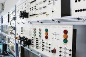 elektronischen Labor