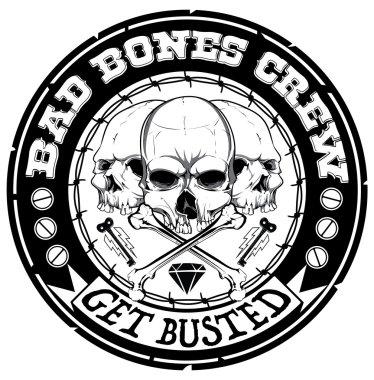 Bad bones crew