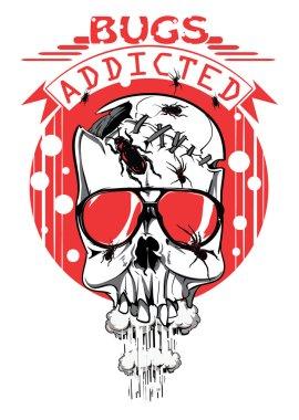Bug addicted