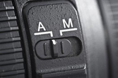 Automatic vs Manual