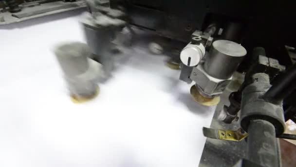ofsetový tiskový stroj