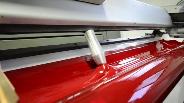 magenda, červená o ofsetový tisk