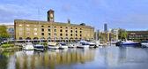 Photo St Katharine dock in London