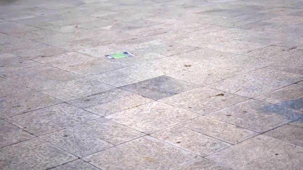 Skater doing Skateboard Tricks