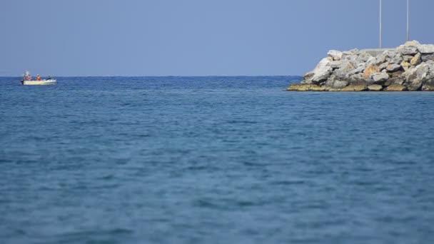 Yacht csónak vitorlás tengeri