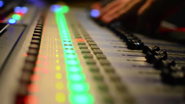 An audio engineer trims a file to specs